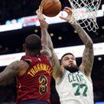 NBA – Coup dur… mais une opportunité à saisir pour Vincent Poirier !