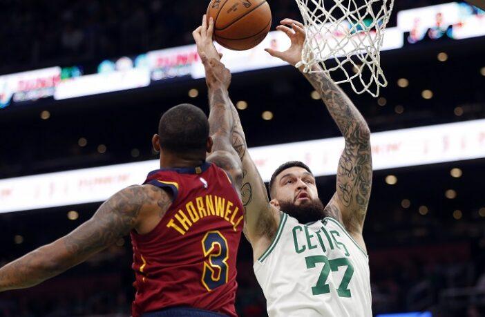 NBA - Coup dur... mais une opportunité à saisir pour Vincent Poirier !