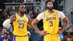 NBA – Le constat sans appel de Charles Barkley sur les Lakers