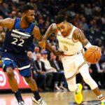 NBA – Pourquoi les Warriors ont échangé D'Angelo Russell contre Andrew Wiggins