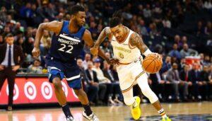 NBA – Les Warriors mettent fin aux négociations avec les Wolves pour D'Angelo Russell !