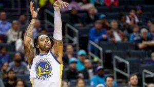 NBA – La contrepartie demandée des Warriors pour D'Angelo Russell