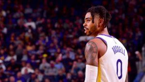 NBA – L'offre des Knicks pour D'Angelo Russell révélée ?