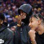 NBA – Le « mensonge » de LeBron sur Kuzma, et les potentielles conséquences