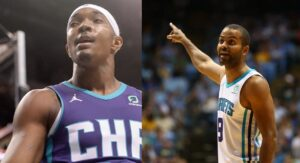NBA – Devonte' Graham, la dernière masterclass de Tony Parker ?