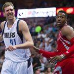 NBA – La superteam qu'aurait pu construire Dallas en 2013