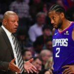 NBA – Les 2 gros dossiers qui ont plombé Doc Rivers
