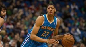 NBA – La meilleure équipe des joueurs draftés en… 2012