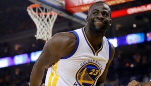 NBA – Les 2 trash-talkers sous-côtés des Warriors d'après un vétéran