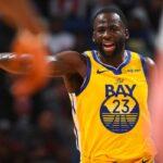 NBA – La destination « solide » pour Draymond Green selon Bleacher Report