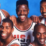 NBA – Comment Michael Jordan a brisé le cœur de 60% de la Dream Team 1992