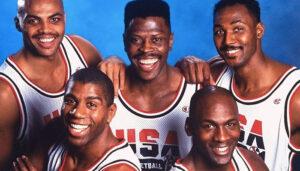 NBA – Le joueur en plus de Jordan qui ne voulait pas d'Isiah Thomas dans la Dream Team