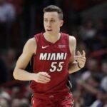 NBA – Duncan Robinson révèle l'hystérie de sa mère sur les rumeurs
