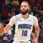 NBA – Le trade qui enverrait Evan Fournier chez un gros contender