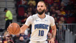 NBA – La clé du succès pour gagner à Orlando selon Evan Fournier