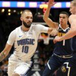 NBA – L'avenir épineux d'Evan Fournier