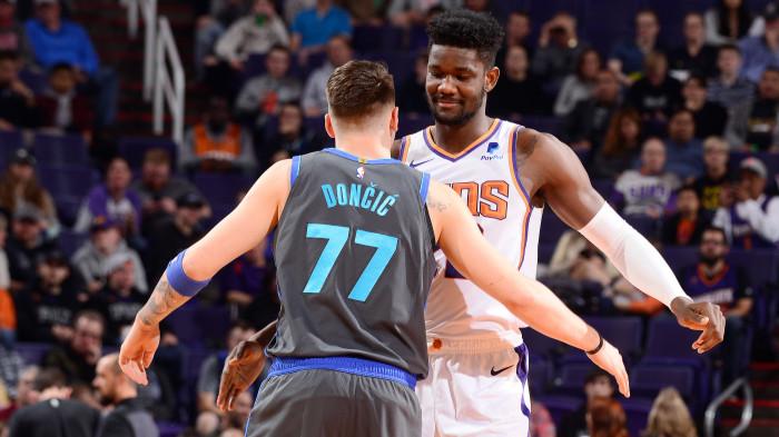 NBA - L'ancien coach des Suns tacle la franchise sur Luka Doncic