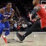 NBA – Le cas Frank Ntilikina parti pour durer