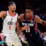 NBA – Enfin un rôle parfait pour Frank Ntilikina ?