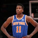NBA – Frank Ntilikina révèle les conseils de J. Cole
