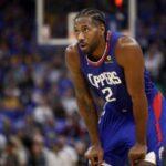 NBA – Kawhi Leonard sur le départ ? Le bruit de couloir fou