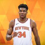 NBA – Stephen A. Smith propose un plan pour attirer Giannis aux Knicks