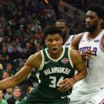 NBA – Les 12 All-Stars de l'Est au tiers de la saison