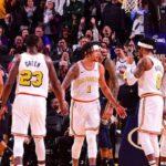 NBA – Où en sont les Warriors sur d'éventuels trades ?