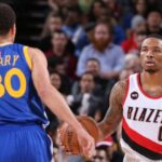 NBA – Le duo Lillard-McCollum dépasse Curry-Thompson