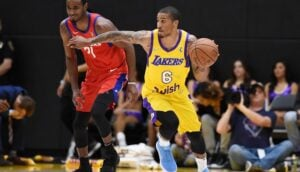 NBA – Le fils d'une légende va signer dans une franchise de l'Est