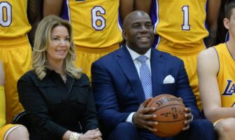 Regrets Magic Johnson