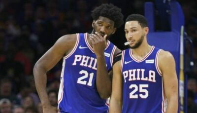 NBA – La superstar que les Sixers doivent recruter selon Stephen A. Smith
