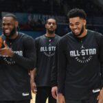 NBA – «Pour être un grand, il faut 8 sélections All-NBA Teams minimum» : la liste complète