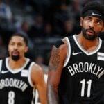 NBA – Paul Pierce veut que Kyrie Irving change de poste