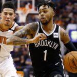 NBA – La meilleure équipe des joueurs draftés en… 2015