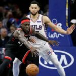 NBA – La grosse perte de poids d'une star qui explique son niveau