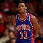 NBA – Isiah Thomas dévoile son Mont Rushmore, Jordan et d'autres snobés !