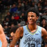 NBA – Ja Morant rejoint un prestigieux club all-time