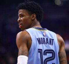 NBA – Ja Morant recadre les joueurs qui se plaignent à Orlando