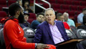 NBA – Premier gros changement aux Rockets, D'Antoni out !