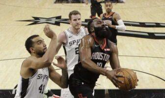 Les Rockets veulent porter réclamation !