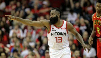 NBA – Le gros talent que les Rockets voudraient en échange de Harden