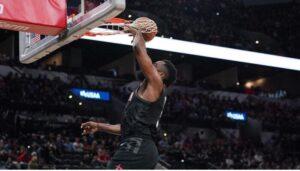 NBA – La ligue a tranché sur la plainte des Rockets !