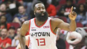 NBA – La promesse des Rockets à James Harden