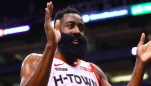 NBA – À quoi ressemblerait le package pour le trade de Harden aux Nets