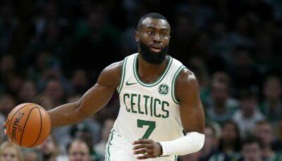 NBA – Deux pistes pour remplacer Jaylen Brown aux Celtics