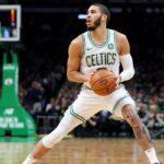NBA – Jayson Tatum en excellente compagnie, un signe du destin ?