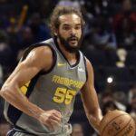 NBA – Une excellente nouvelle pour Joakim Noah aux Clippers
