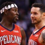 NBA – Les Pelicans prêts à céder des joueurs ?