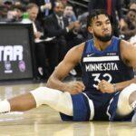 NBA – Les joueurs apportent leur soutien à Karl-Anthony Towns… même Joel Embiid